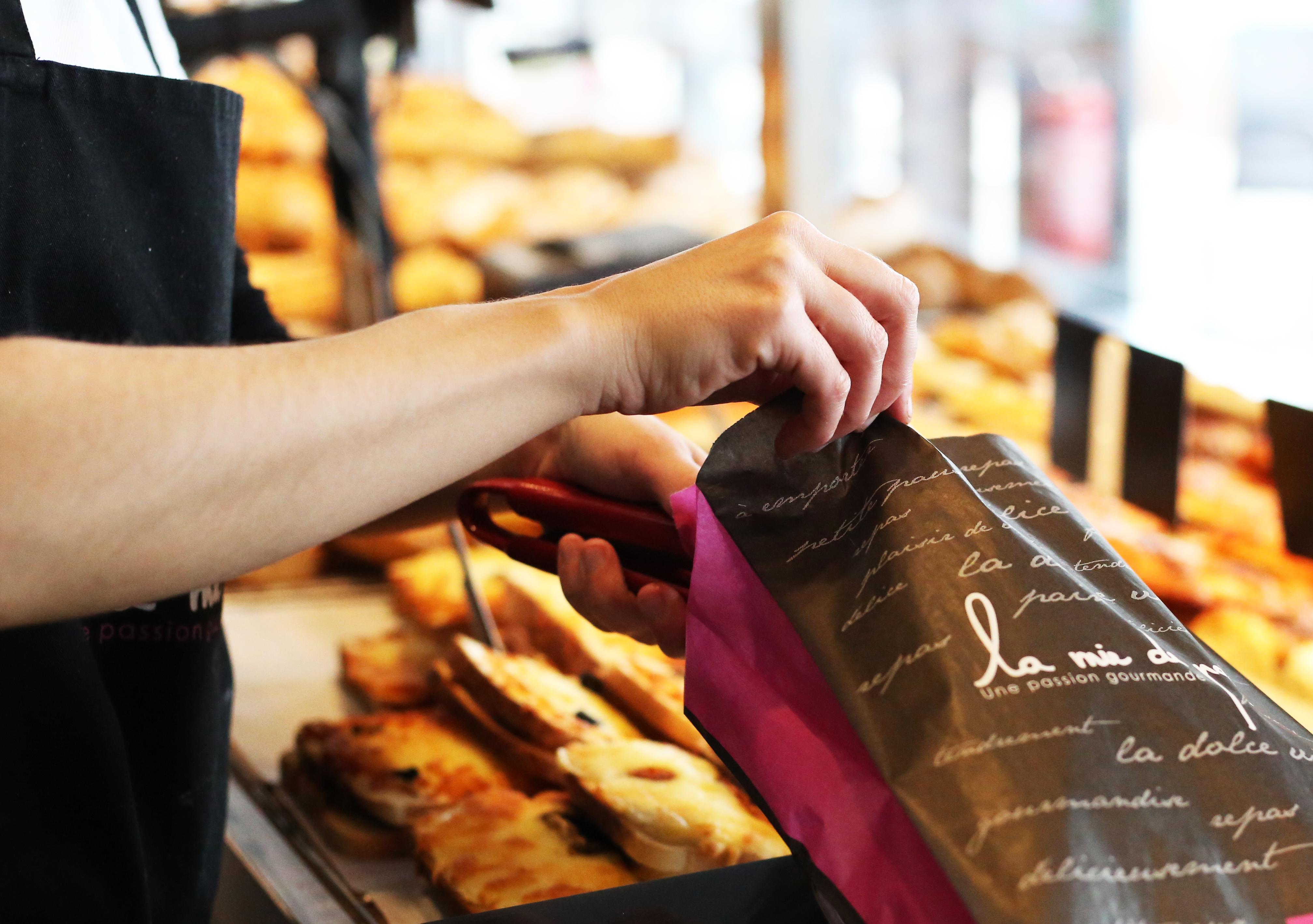 La 39eme Boulangerie La Mie De Pain Debarque A Auch 32