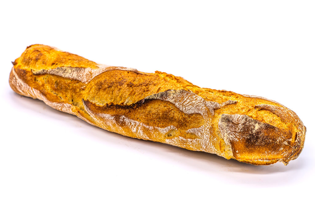 Baguette-lamiedepain